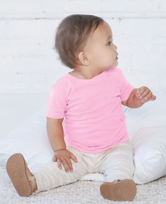 3401 Rabbit Skins® Infant T-shirt Catalog