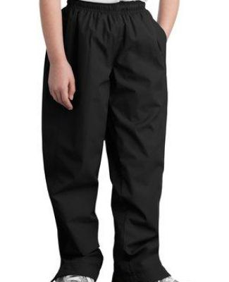 Sport Tek Youth Wind Pant YPST74 Catalog