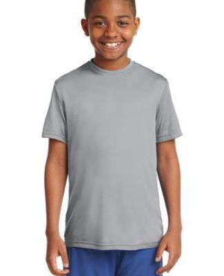 Sport Tek Youth Competitor153 Tee YST350 Catalog