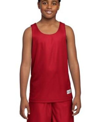 Sport Tek Youth PosiCharge Mesh153 Reversible Tank YT550 Catalog