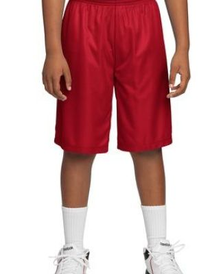 Sport Tek Youth PosiCharge Mesh153 Reversible Short YT560 Catalog