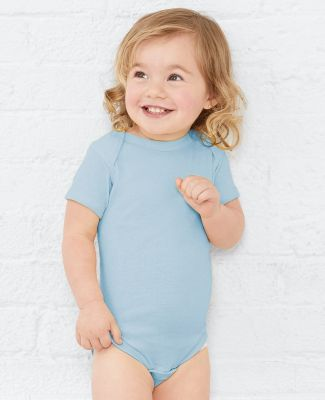 4400 Onsie Rabbit Skins® Infant Lap Shoulder Creeper Catalog