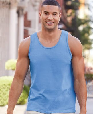 2200 Gildan Ultra Cotton Tank Top Catalog
