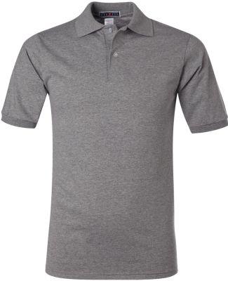 Jerzees® Jersey Sport Shirt with SpotShield™ Oxford