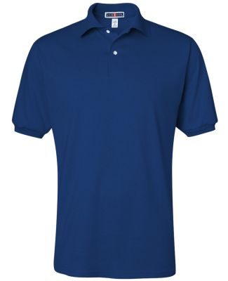 Jerzees® Jersey Sport Shirt with SpotShield™ Royal