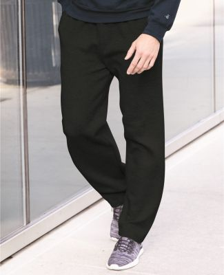1277 Badger Adult Open-Bottom Fleece Pants Catalog