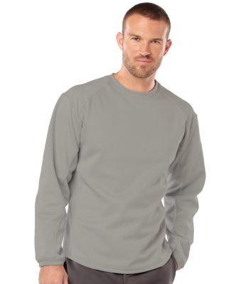 1453 Badger Adult 100% Polyester BT5 Performance Pullover Crewneck Sweatshirt Catalog