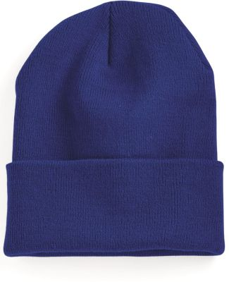 1501 Yupoong Heavyweight Cuffed Knit Cap Catalog