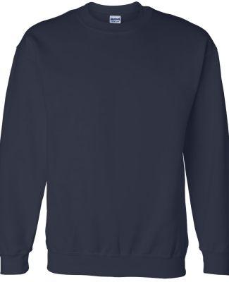 1200 Gildan® DryBlend® Crew Neck Sweatshirt NAVY