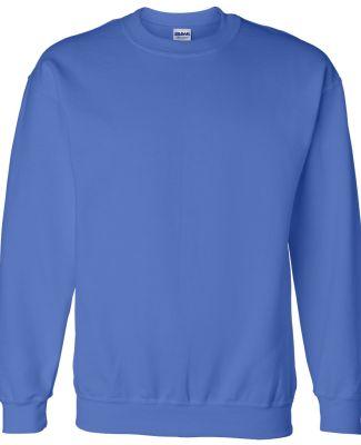 1200 Gildan® DryBlend® Crew Neck Sweatshirt ROYAL