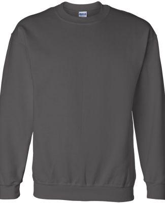 1200 Gildan® DryBlend® Crew Neck Sweatshirt CHARCOAL