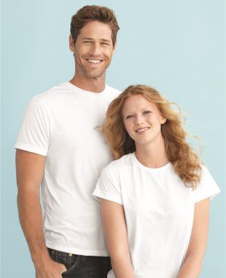 1910 SubliVie Adult Polyester Sublimation T-Shirt Catalog