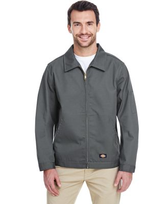 JT75 Dickies Eisenhower Classic Unlined Jacket CHARCOAL