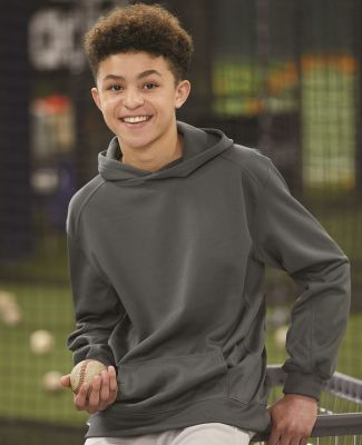 2454 Badger BT5 Youth Performance Hoodie Catalog