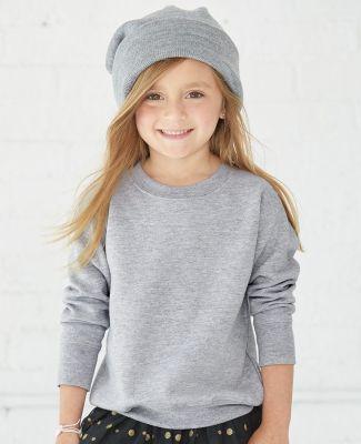 3317 Rabbit Skins Toddler/Juvenile Crew Neck Sweatshirt Catalog