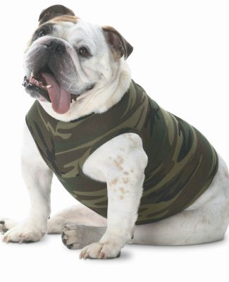 3902 Doggie Skins Baby Rib Tank Catalog