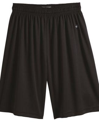 "4109 Badger Performance 9"" Shorts Catalog"
