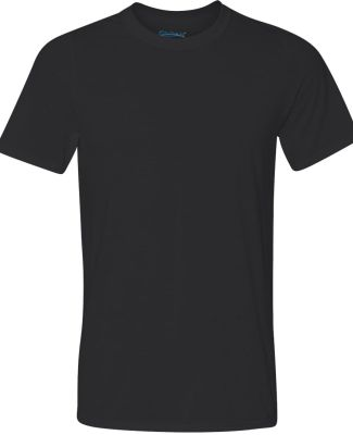 42000 Gildan Adult Core Performance T-Shirt  BLACK
