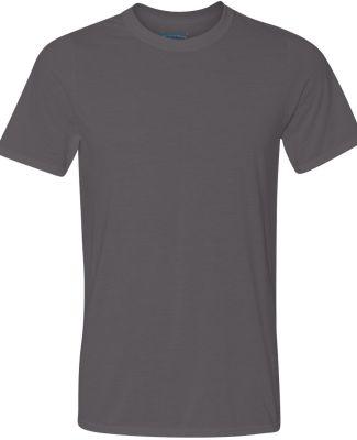 42000 Gildan Adult Core Performance T-Shirt  CHARCOAL