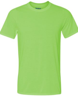 42000 Gildan Adult Core Performance T-Shirt  LIME