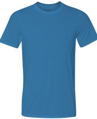 42000 Gildan Adult Core Performance T-Shirt  SAPPHIRE