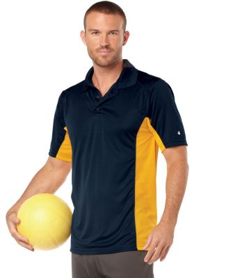 4440 Badger Adult BT5 Polo Catalog