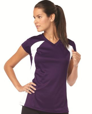 Badger 6161 Ladies Athletic Jersey Catalog