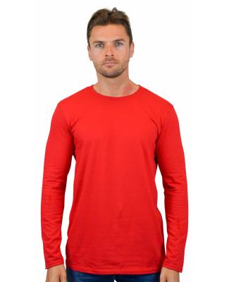 64400 Gildan Adult Softstyle Long-Sleeve T-Shirt Catalog