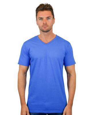 64V00 Gildan Adult Softstyle V-Neck T-Shirt Catalog