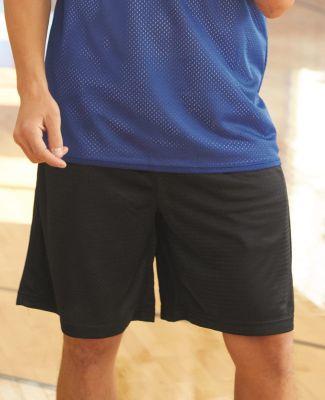 7219 Badger Adult Mesh Shorts With Pockets Catalog