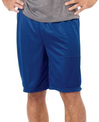 7239 Badger Adult Mini-Mesh 9-Inch Shorts Catalog
