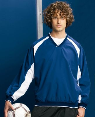 7602 Badger Hook Windshirt Catalog