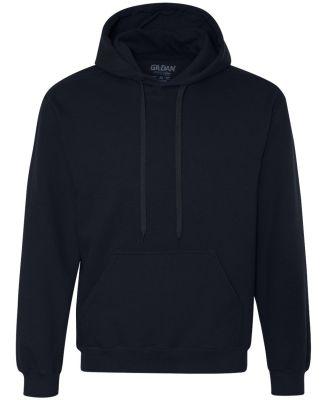 92500 Gildan Adult Premium Cotton Hooded Sweatshir NAVY