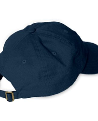 Adams EB101 Brushed Twill Dad Hat NAVY