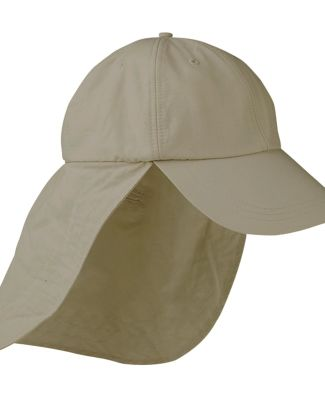 EOM101 Adams Extreme Outdoor Cap Khaki