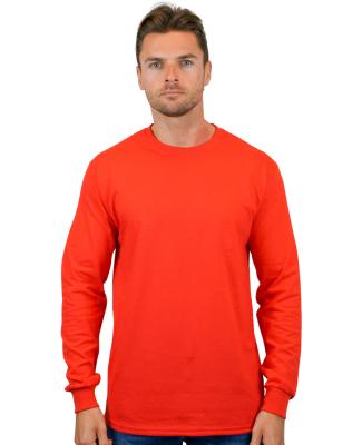 5400 Gildan Adult Heavy Cotton Long-Sleeve T-Shirt Catalog