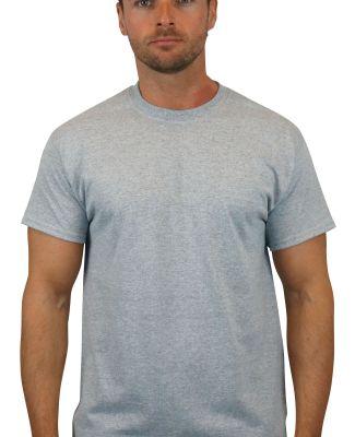 8000 Gildan Adult DryBlend T-Shirt SPORT GREY