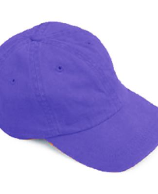 Adams KO101 Kids Optimum Dad Hat Periwinkle