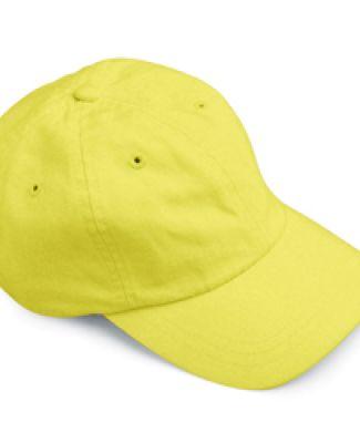 Adams KO101 Kids Optimum Dad Hat Lemon