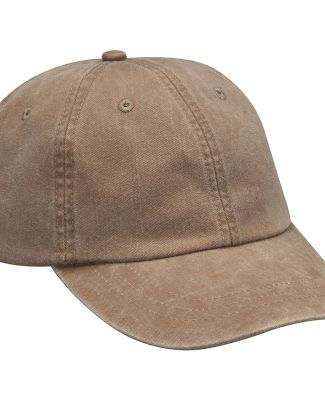 Adams LP101 Twill Optimum Dad Hat Catalog
