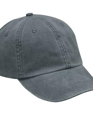 Adams LP101 Twill Optimum Dad Hat Dusk
