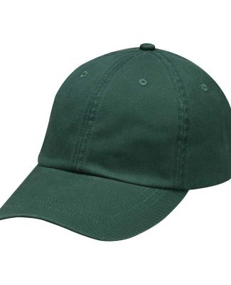 Adams LP104 Twill Optimum II Dad Hat Forest