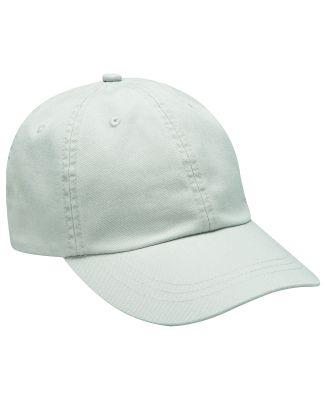 Adams LP104 Twill Optimum II Dad Hat Grey