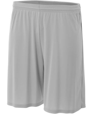 NB5244 A4 Youth Cooling Performance Short Silver 2011