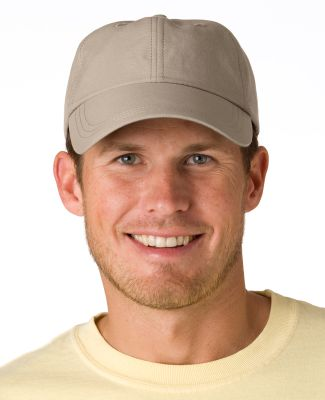 SH101 Adams Sunshield Unconstructed Blended Cap wi Stone