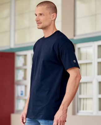 T425 Champion Adult Short-Sleeve T-Shirt T525C Catalog