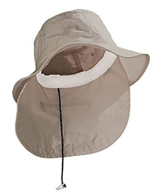UBM101 Adams Extreme Vacationer Bucket Cap Stone