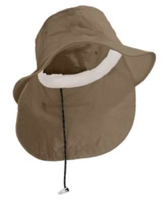 UBM101 Adams Extreme Vacationer Bucket Cap Khaki