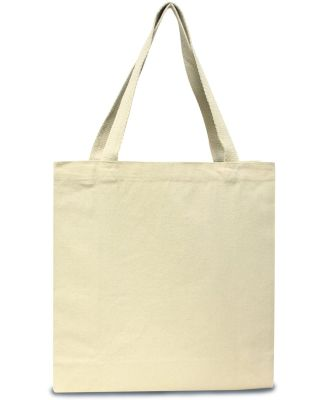 8503 Liberty Bags 12 Ounce Cotton Canvas Tote Bag Catalog