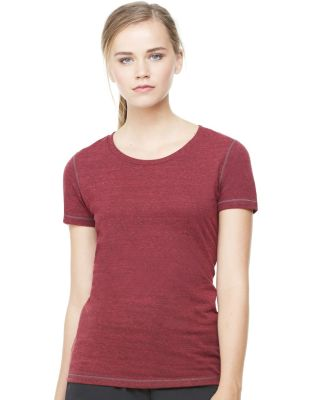 W1101 All Sport Ladies' Fitted Triblend T-Shirt Catalog